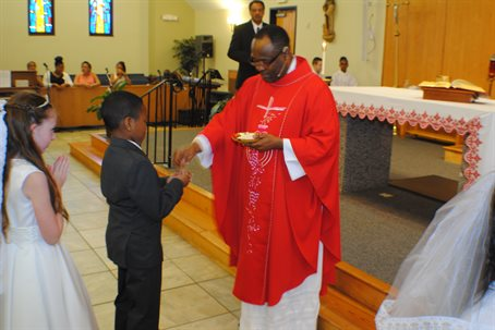 FIRST COMMUNION (10)